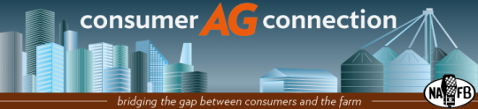 Consumer Ag Connection Radio